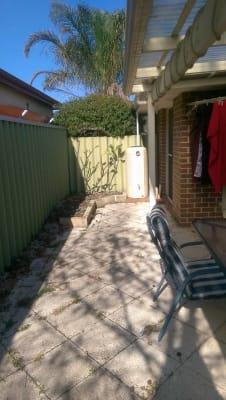 $140, Flatshare, 2 rooms, Warwick Street, Saint James WA 6102, Warwick Street, Saint James WA 6102