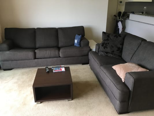 $260, Flatshare, 2 bathrooms, Gray Street, New Farm QLD 4005