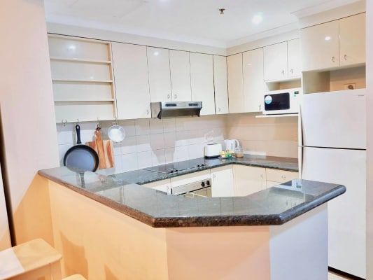 $500-550, Flatshare, 2 rooms, Murray Street, Sydney NSW 2000, Murray Street, Sydney NSW 2000