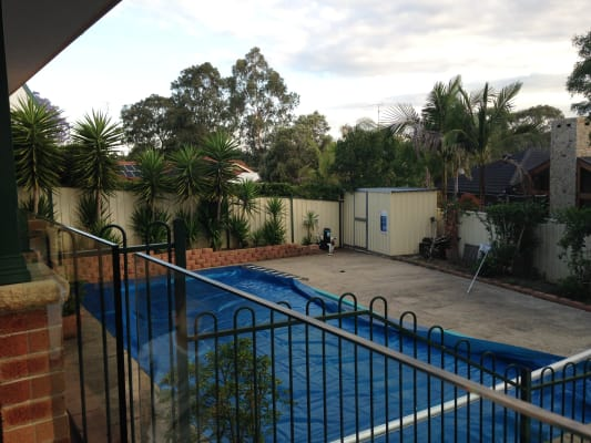 $350, Granny-flat, 1 bathroom, Marie Pitt Place, Glenmore Park NSW 2745