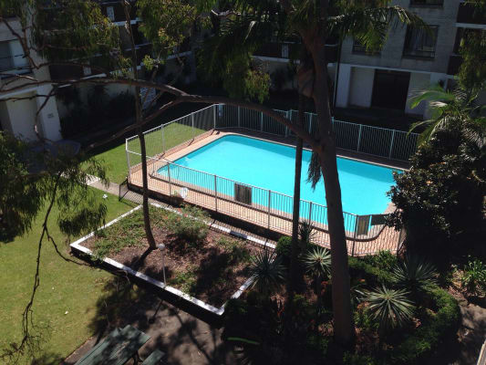 $205, Flatshare, 3 bathrooms, Dutruc Street, Randwick NSW 2031