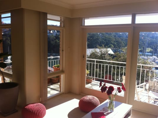 $330, Flatshare, 3 bathrooms, Rose Crescent, Mosman NSW 2088