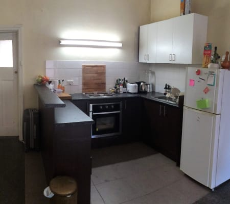 $250, Share-house, 2 bathrooms, Spring Street, Fitzroy VIC 3065