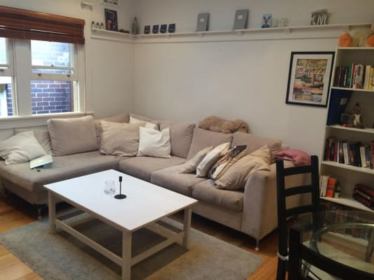 $349, Flatshare, 2 bathrooms, High Street, Manly NSW 2095