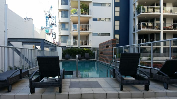 $350, Flatshare, 2 bathrooms, Cordelia Street, South Brisbane QLD 4101