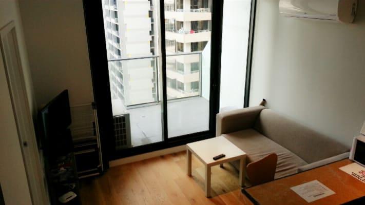 $350, Flatshare, 2 bathrooms, Little Bourke Street, Melbourne VIC 3000