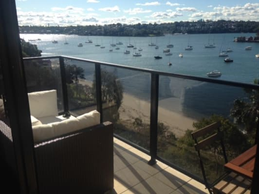 $330, Flatshare, 2 bathrooms, Saint Georges Crescent, Drummoyne NSW 2047