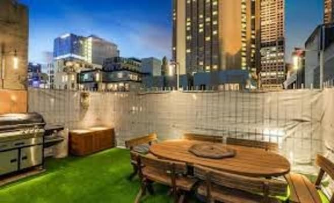 $300, Share-house, 4 bathrooms, Flinders Street, Melbourne VIC 3000