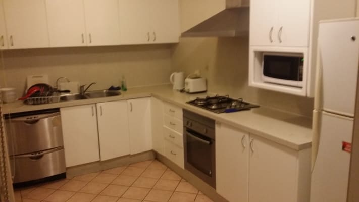 $165, Share-house, 3 bathrooms, Bay Street, Ultimo NSW 2007