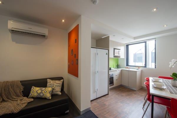 $370, Student-accommodation, 1 bathroom, Kensington Street, Chippendale NSW 2008