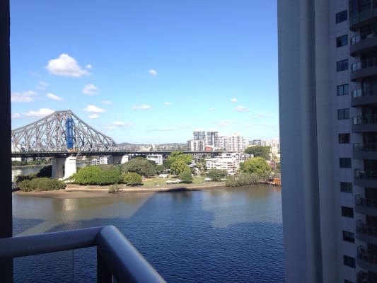 $250, Flatshare, 3 bathrooms, Macrossan Street, Brisbane City QLD 4000