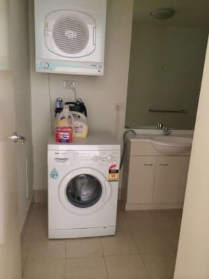$400, Flatshare, 2 bathrooms, Kavanagh Street, Southbank VIC 3006