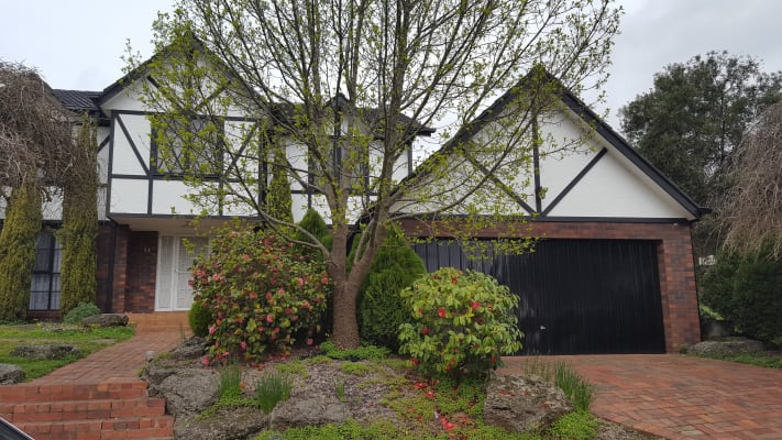 $170, Share-house, 4 bathrooms, Ramsay Close, Doncaster East VIC 3109