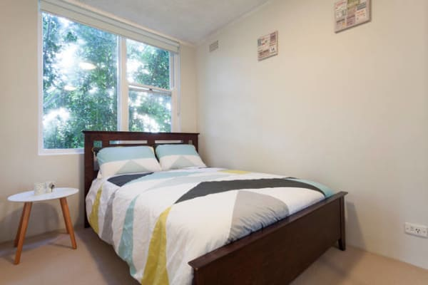 $300, Flatshare, 2 bathrooms, Avenue Road, Mosman NSW 2088
