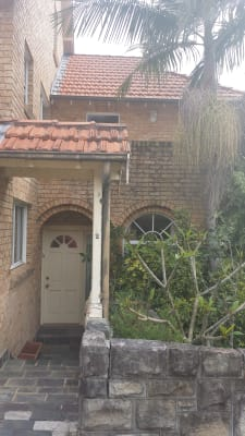 $270, Flatshare, 3 bathrooms, Tobruk Avenue, Cremorne NSW 2090
