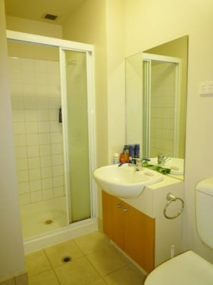$210, Flatshare, 2 bathrooms, La Trobe Street, Melbourne VIC 3000