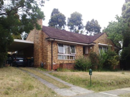 $155, Share-house, 6 bathrooms, Inverness Avenue, Burwood VIC 3125