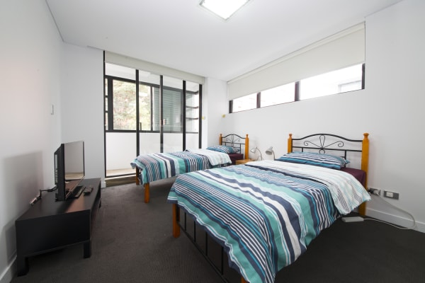 $275, Flatshare, 2 bathrooms, Jones Street, Ultimo NSW 2007
