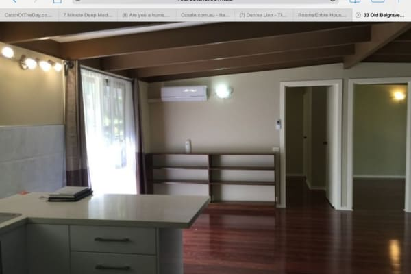 $130, Share-house, 3 bathrooms, Old Belgrave Road, Upper Ferntree Gully VIC 3156