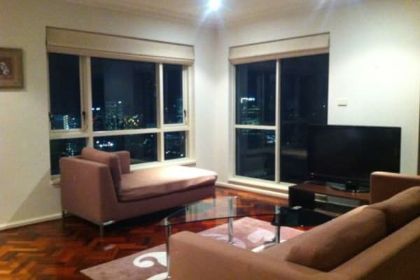 $260, Flatshare, 3 bathrooms, Exhibition Street, Melbourne VIC 3000