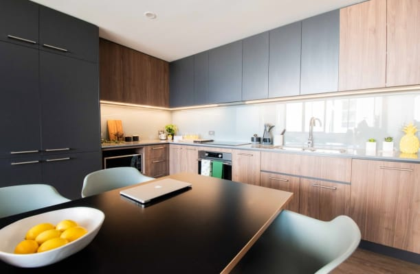 $289, Student-accommodation, 6 bathrooms, Stirling Street, Perth WA 6000