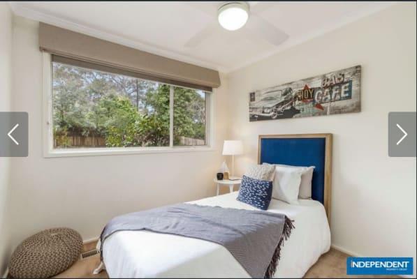 $175-185, Share-house, 2 rooms, Arabana Street, Aranda ACT 2614, Arabana Street, Aranda ACT 2614