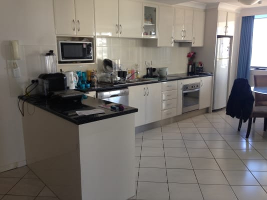 $200, Flatshare, 2 bathrooms, Orchid Avenue, Surfers Paradise QLD 4217