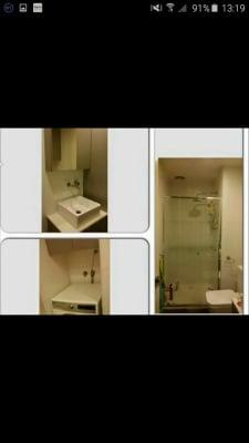 $160, Flatshare, 2 bathrooms, Lt Lonsdale St, Melbourne VIC 3000