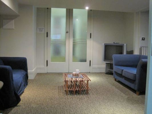 $215, Flatshare, 5 bathrooms, Little Collins Street, Melbourne VIC 3000