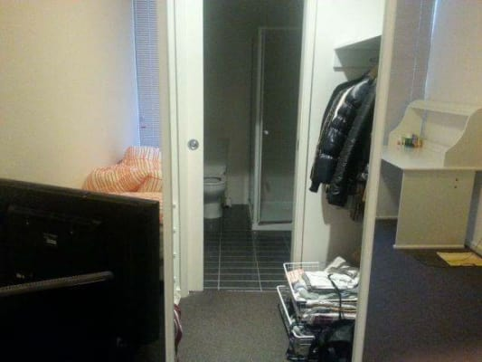 $245, Flatshare, 3 bathrooms, Clarendon Street, Southbank VIC 3006