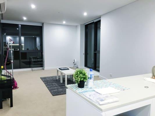 $375, Flatshare, 2 bathrooms, Chisholm Street, Wolli Creek NSW 2205