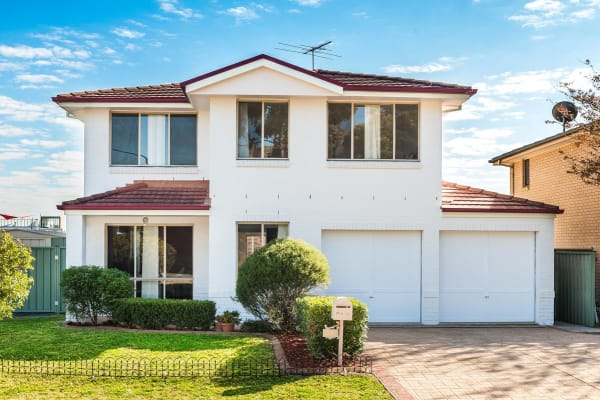 $650, Whole-property, 5 bathrooms, Panmure Street, Rouse Hill NSW 2155