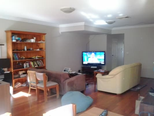 $240, Share-house, 4 bathrooms, Thomas Street, Parramatta NSW 2150