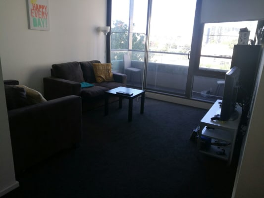 $195, Flatshare, 2 bathrooms, Kavanagh St, Southbank VIC 3006