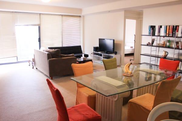 $265, Flatshare, 3 bathrooms, Spring Street, Melbourne VIC 3000