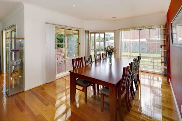 $290, Share-house, 6 bathrooms, Gillard Street, Burwood VIC 3125