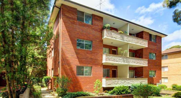 $250, Flatshare, 3 bathrooms, Saint Georges Parade, Hurstville NSW 2220