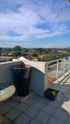 $350, Flatshare, 2 bathrooms, Burwood Road, Concord NSW 2137