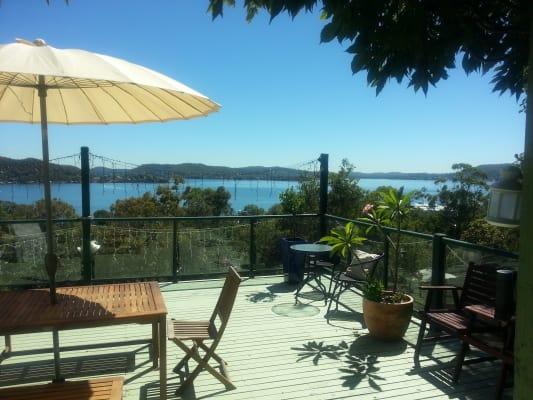 $230, Student-accommodation, 1 bathroom, Nimbin Road, Koolewong NSW 2256