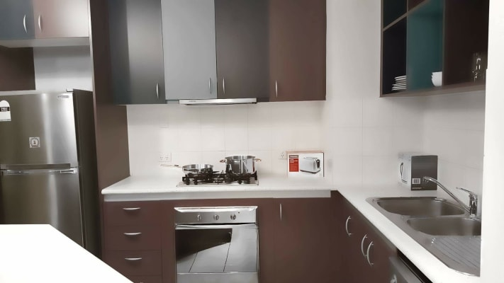$250, Flatshare, 3 bathrooms, Brunswick Street, Fortitude Valley QLD 4006