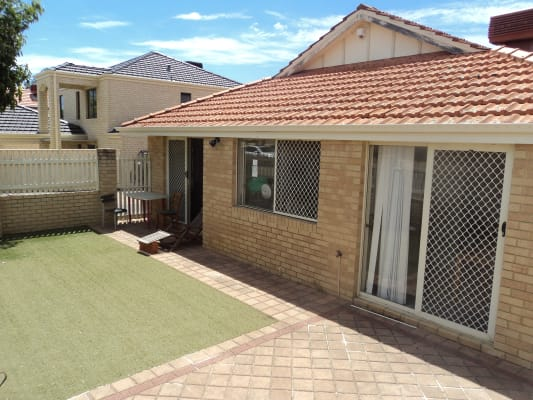 $125, Share-house, 5 bathrooms, Hill View Terrace, Bentley WA 6102