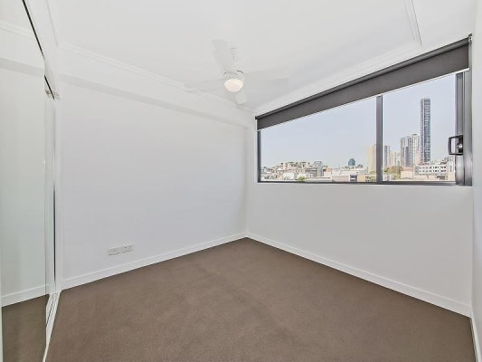 $350, 1-bed, 1 bathroom, Connor Street, Fortitude Valley QLD 4006