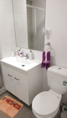 $250, Studio, 1 bathroom, George Street, Parramatta NSW 2150