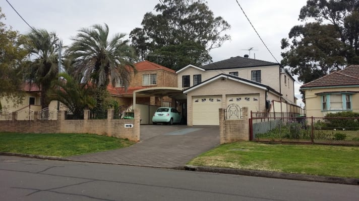 $180, Share-house, 5 bathrooms, Ashmead Avenue, Revesby NSW 2212