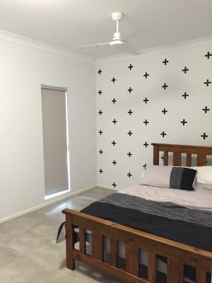 $200, Share-house, 2 bathrooms, Tumbare Street, Atherton QLD 4883
