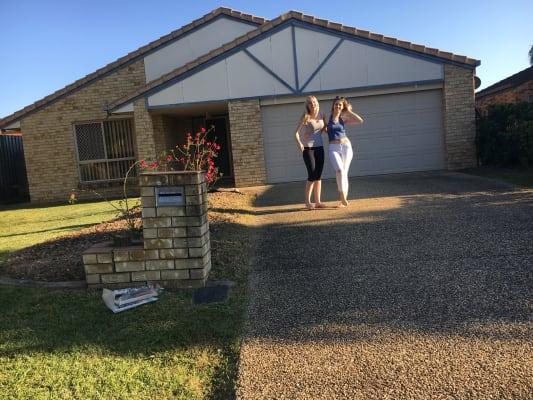 $135, Share-house, 4 bathrooms, Silkyoak Circuit, Fitzgibbon QLD 4018