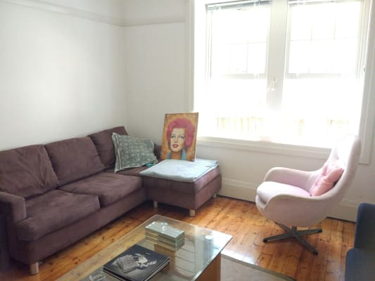 $220, Flatshare, 2 bathrooms, Sir Thomas Mitchell Road, Bondi Beach NSW 2026