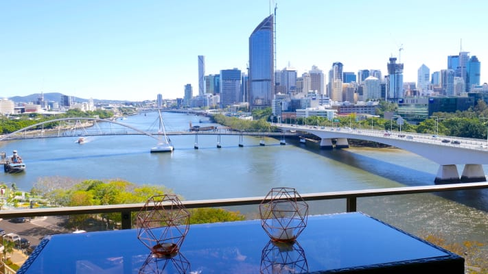 $170, Flatshare, 3 bathrooms, Lower River Terrace, South Brisbane QLD 4101