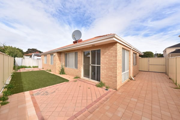 $135, Share-house, 5 bathrooms, Hill View Terrace, Bentley WA 6102