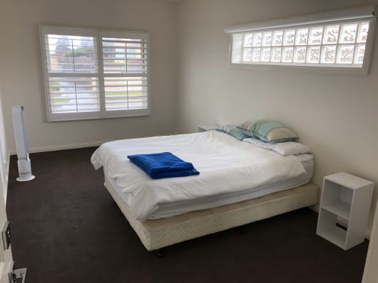 $170, Flatshare, 2 bathrooms, Fairy Street, Warrnambool VIC 3280